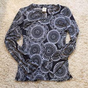 The Balance Collection Marika Long Sleeve T Shirt